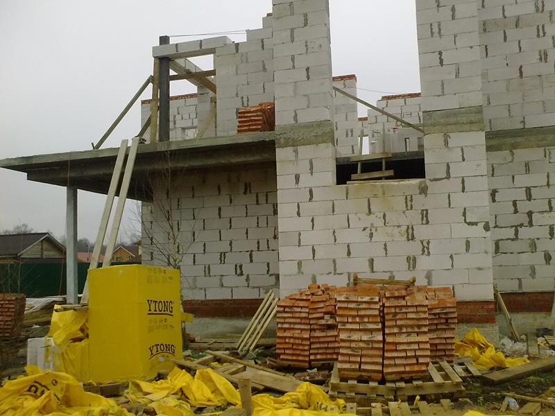 Стоимость свайного фундамента под дом Люберецкий район
