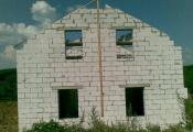 Коттедж с мансардой в Заокском районе