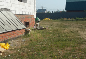 Загородный коттедж с гаражом в Арнеево