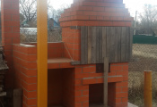 Строительство мангалов в Чеховском районе