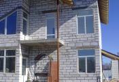 Дом в деревне Васькино Чеховского района
