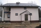 Дом в Выдумках в Заокском районе